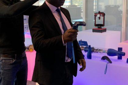 Ecole de choix, partenaire de choix… Dassault Systèmes dit OUI à IAI-Cameroun